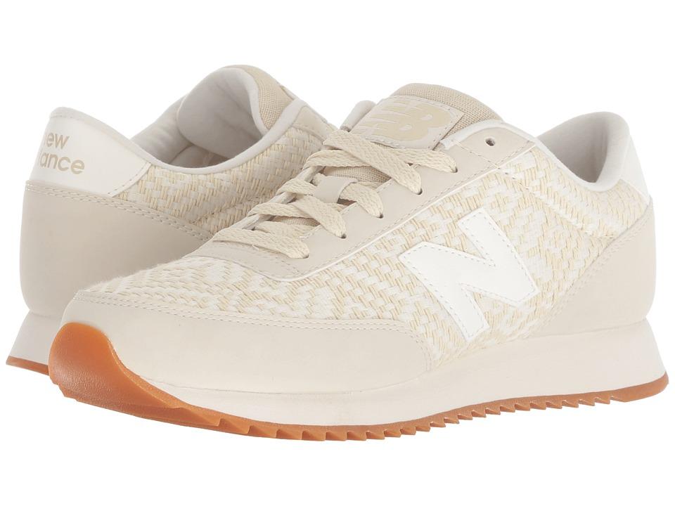 New Balance Classics WZ501v1 (Bone/Sea Salt) Women's Shoes