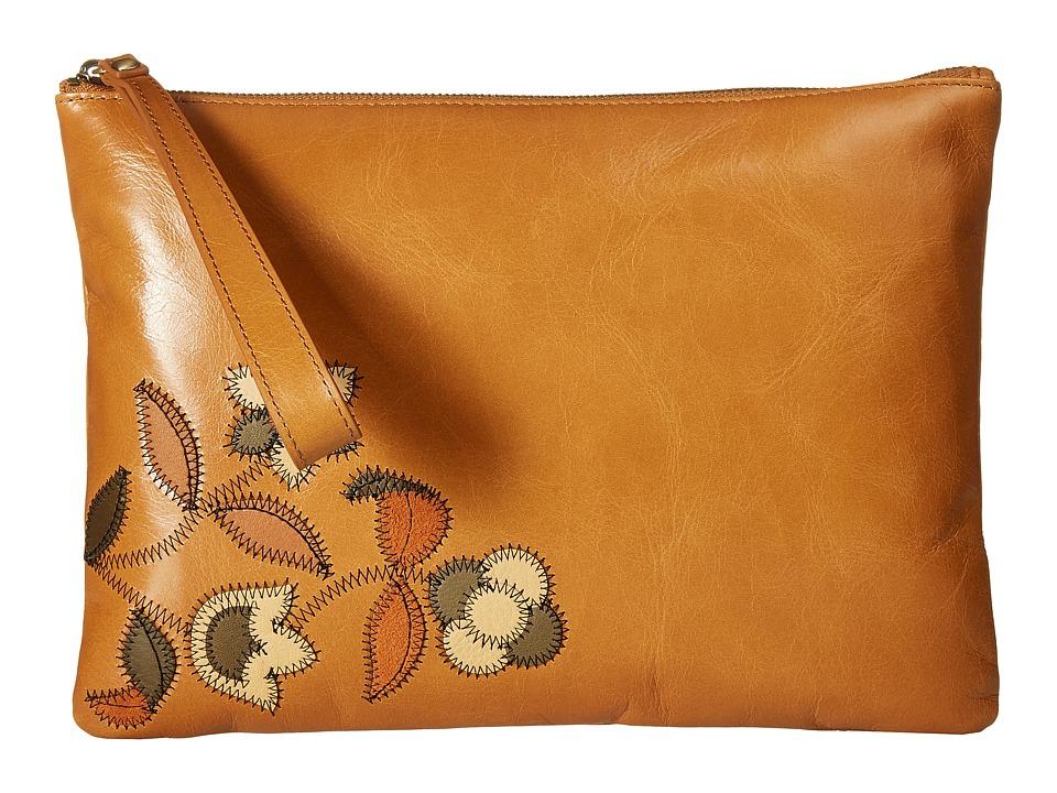 Hobo - Revolve (Earth) Wristlet Handbags
