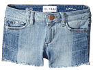 DL1961 Kids Lucy Cut Off Shorts in Hollywood (Toddler/Little Kids)