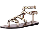 COACH Gladiator Strap Sandal