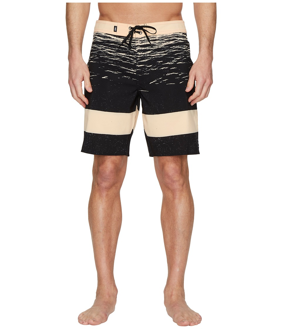 Vans Era Boardshorts 19 (Apricot Ice Dark Water) Men