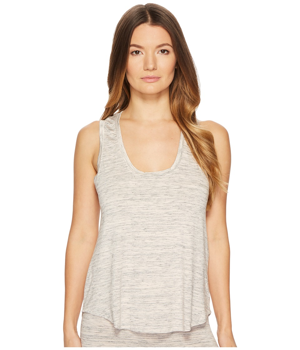 Maison Du Soir - Petty Tank Top (Nude Space Dye) Womens Sleeveless