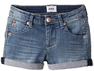 Hudson Kids 2 1/2 Roll Cuff Shorts - French Terry in Memory (Toddler/Little Kids)