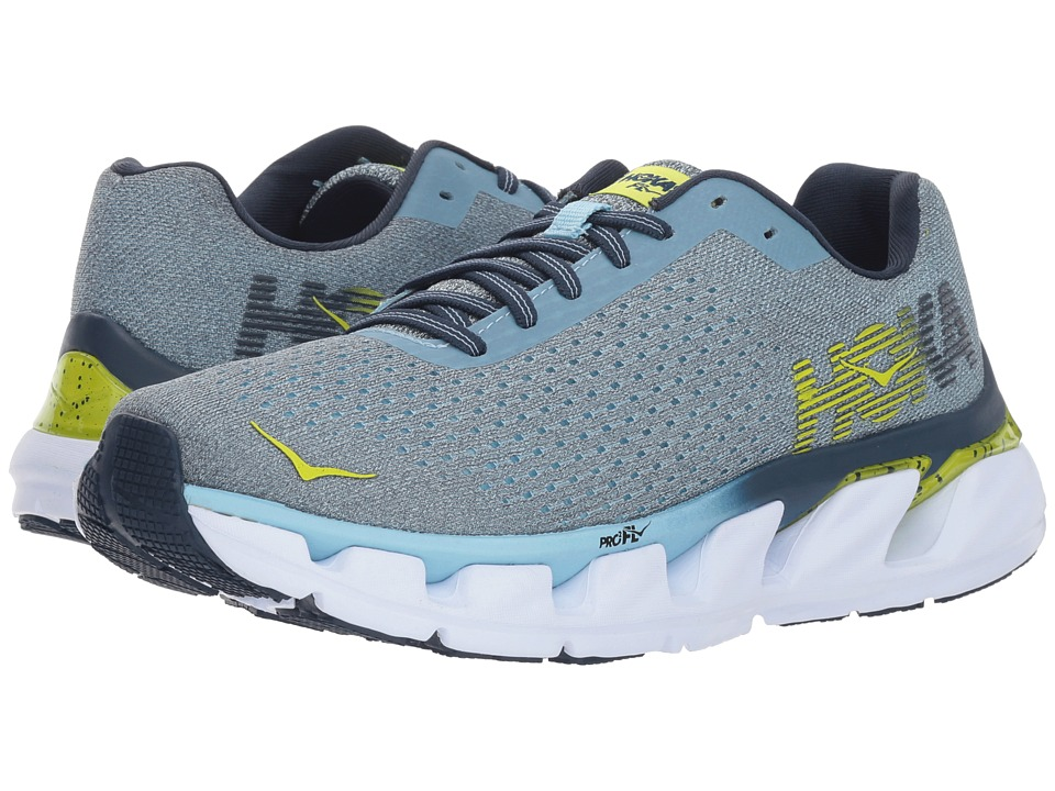 Hoka One One Elevon (Sky Blue/Citadel) Women's Running Shoes