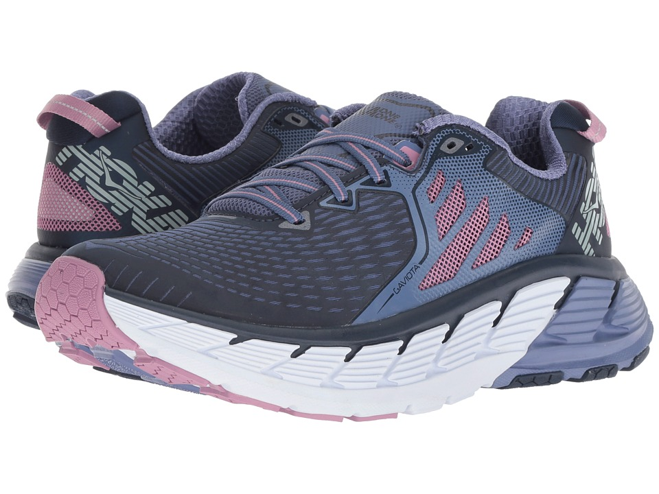 Hoka One One Gaviota (Marlin/Dress Blue) Women's Running Shoes