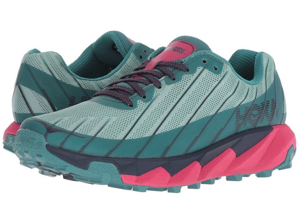 Hoka One One Torrent (Canton/Dress Blues) Women's Running Shoes