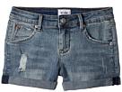 Hudson Kids 2 1/2 Roll Cuff Shorts in Nightstar (Big Kids)