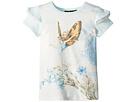 Rock Your Baby Fairy Short Sleeve Tee (Toddler/Little Kids/Big Kids)