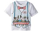 Stella McCartney Kids Chuckle Ice Cream Vest T-Shirt (Infant)