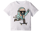 Stella McCartney Kids Chuckle Skateboard Popsicle T-Shirt (Infant)
