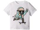 Stella McCartney Kids Stella McCartney Kids Chuckle Skateboard Popsicle T-Shirt (Infant)