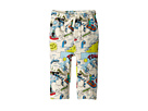 Stella McCartney Kids Loopie Cartoon Printed Sweatpants (Infant)