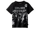 Rock Your Baby Cool Kids Short Sleeve Tee (Toddler/Little Kids/Big Kids)