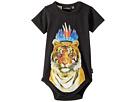 Rock Your Baby Artemis Short Sleeve Bodysuit (Infant)