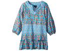 Tolani Tolani Dolly Tunic Dress (Toddler/Little Kids)
