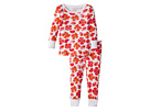 aden + anais aden + anais Two-Piece Pajama Set (Infant/Toddler)