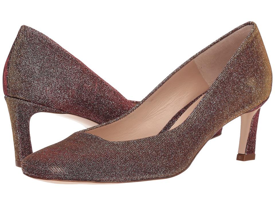 Stuart Weitzman Chelsea (Bronze Nighttime) Women's Shoes