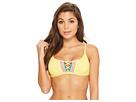 Isabella Rose Isabella Rose Pool Party Bralette Bikini Top