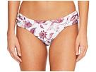 BECCA by Rebecca Virtue BECCA by Rebecca Virtue Tahiti Reversible American Bikini Pant