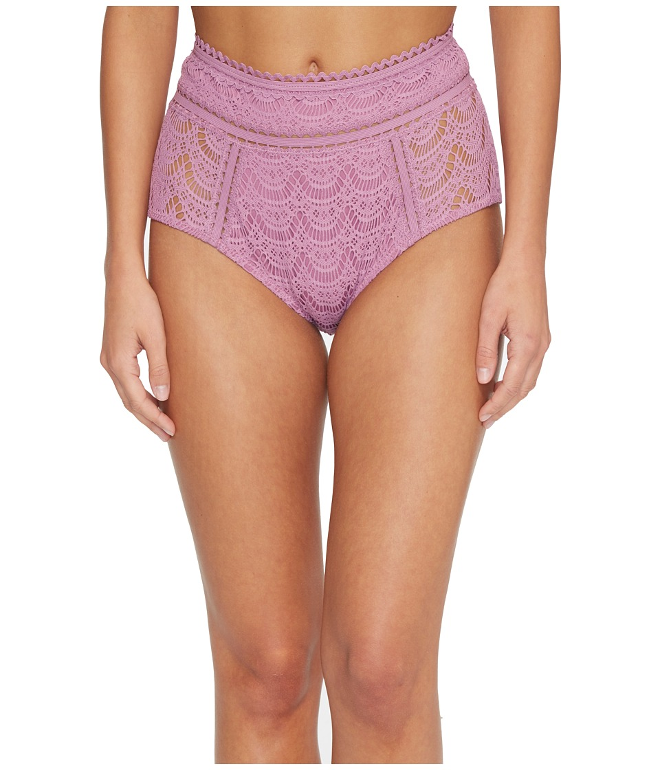 BECCA by Rebecca Virtue Color Play High-Waist 714687-679
