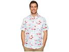 Tommy Bahama Delano Flamingo Camp Shirt
