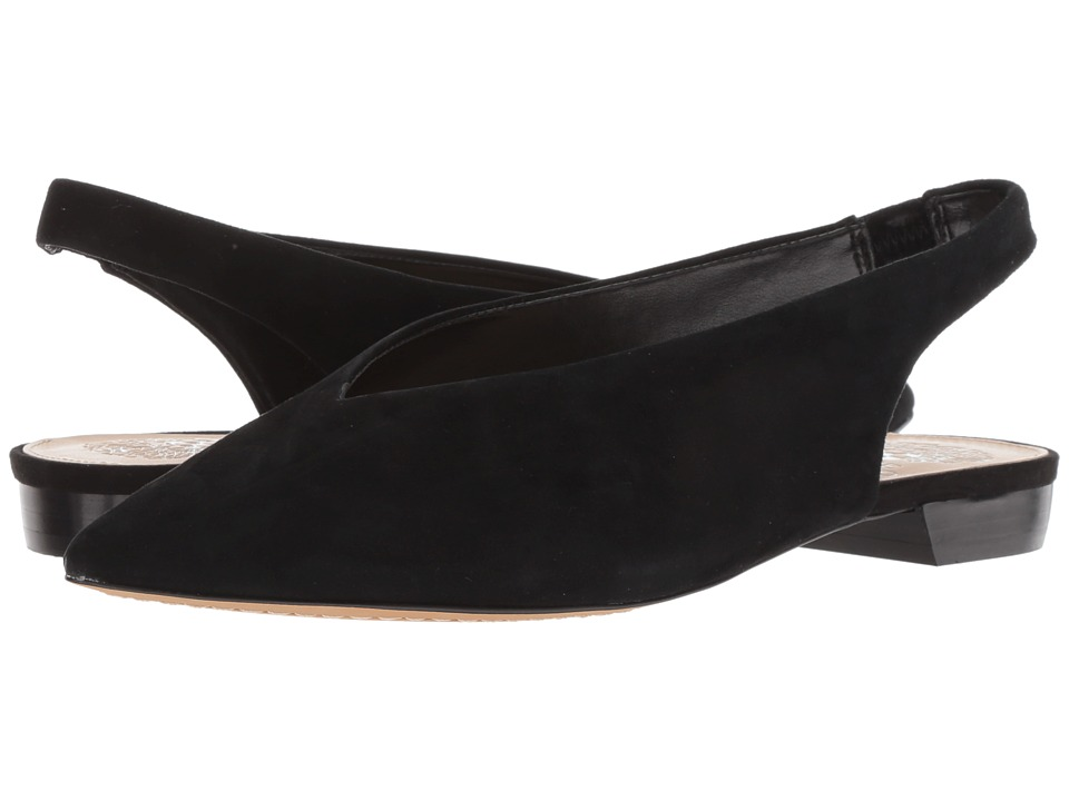Vince Camuto - Maltida (Black) Womens Shoes