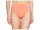 Isabella Rose Isabella Rose Swiss Miss High-Waisted Bottoms