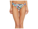 LAUREN Ralph Lauren LAUREN Ralph Lauren Cabana Paisley Ring Front Hipster Bottom