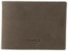Shinola Detroit Slim Bifold 2.0 Outrigger
