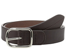 Shinola Detroit Shinola Detroit 1 1/4 Tab Belt Bridle SS