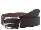 Shinola Detroit 1 1/4 Tab Belt Bridle SS