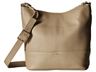Shinola Detroit Shinola Detroit Small Relaxed Hobo Luxe Grain PG