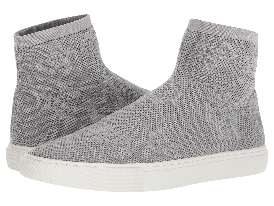 Kenneth Cole New York Keating (Dust Grey Stretch Knit) Women