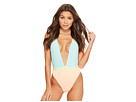 Sports Illustrated Sports Illustrated Juice Is Loose Vintage One-Piece