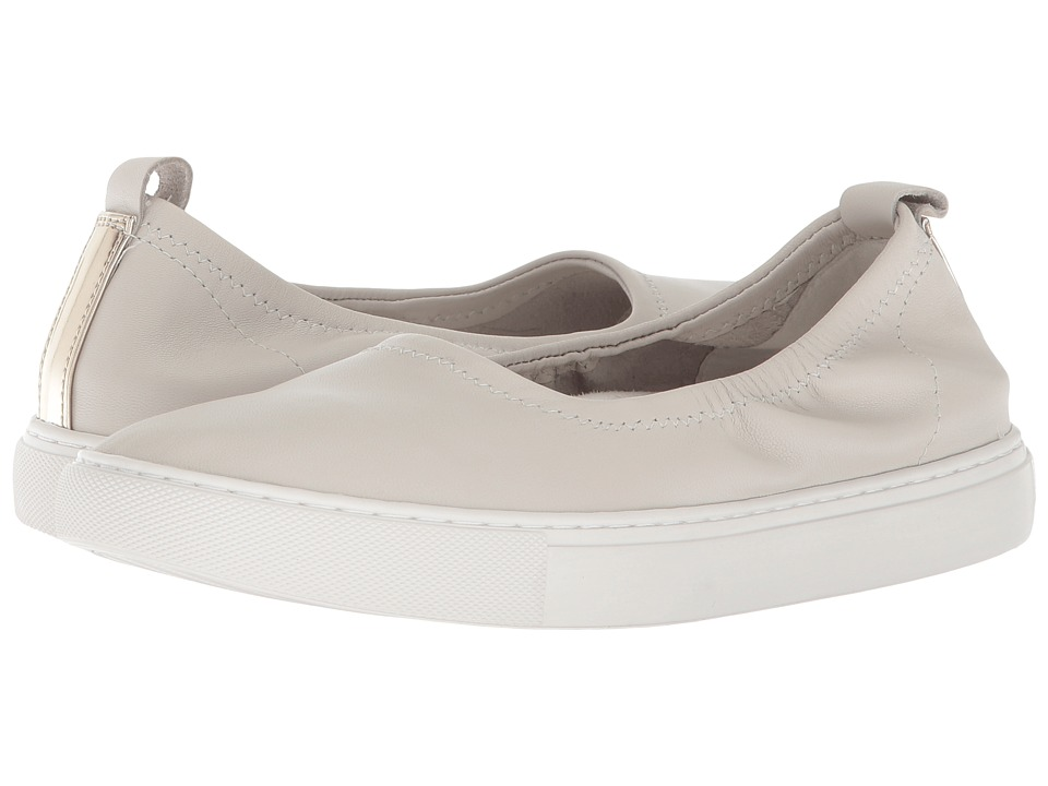 Kenneth Cole New York Kam Ballet (Cloud Leather) Women