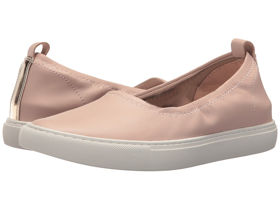 Kenneth Cole New York Kam Ballet (Rose Leather) Women