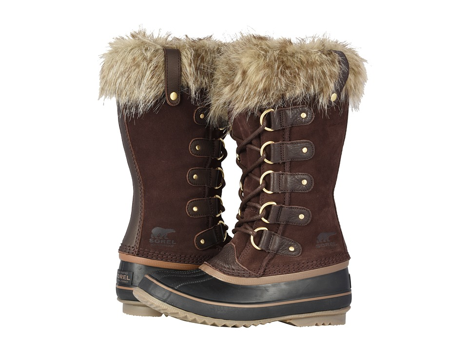 SOREL Joan of Arctictm (Cattail) Women's Waterproof Boots