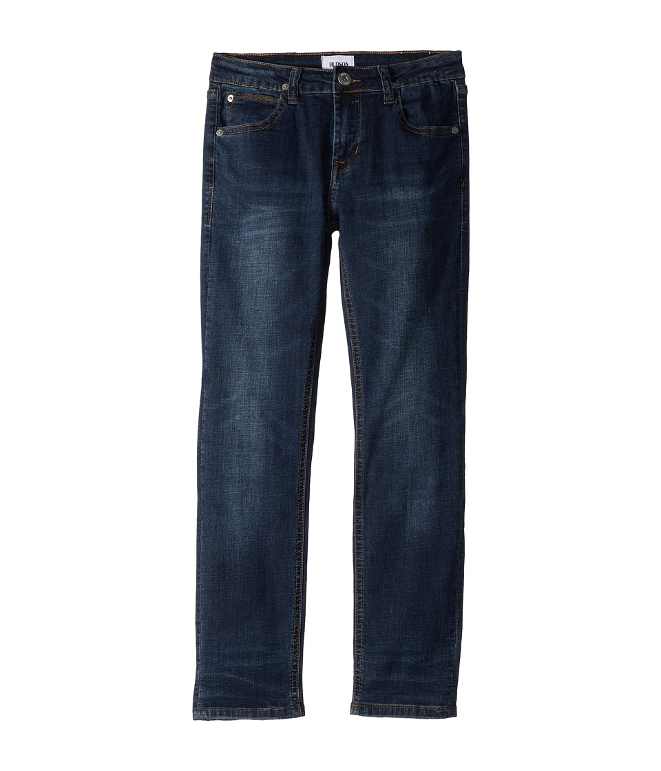Hudson Kids - Jagger Slim Straight in Otto (Big Kids) (Otto) Boys Jeans