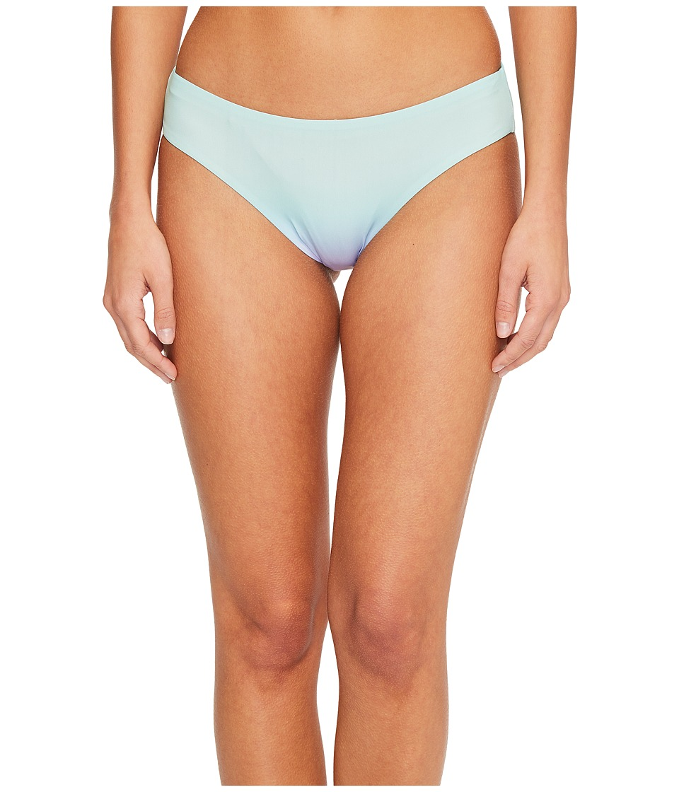 Sports Illustrated Malibu Sunset Retro Bikini Bottom SI22348-960