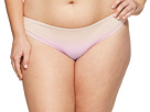 Sports Illustrated Sports Illustrated Plus Size Malibu Sunset Retro Bikini Bottom
