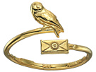 Alex and Ani Alex and Ani Harry Potter Owl Post Ring Wrap