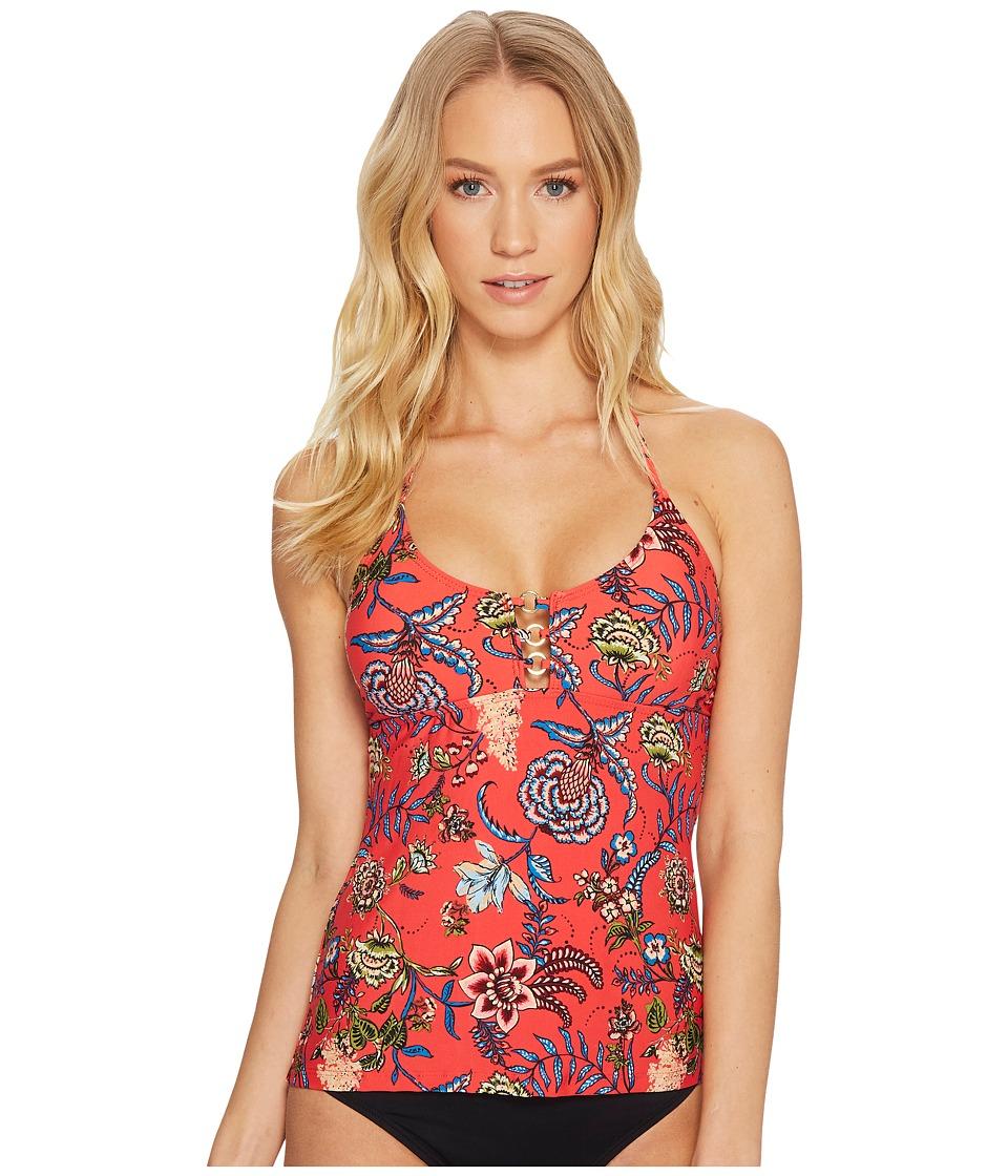 Ella Moss Floral Romance Tankini EM10158-960