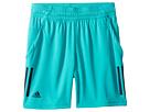 adidas Kids Tennis 3-Stripes Club Shorts (Little Kids/Big Kids)