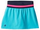 adidas Kids Tennis Club Skirt (Little Kids/Big Kids)