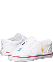 Ralph Lauren Layette Kids - Bal Harbour Repeat Soft Sole (Infant)