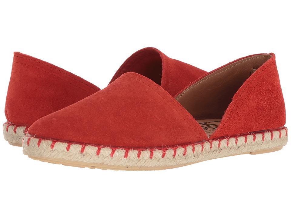 Miz Mooz Celestine (Red) Flats
