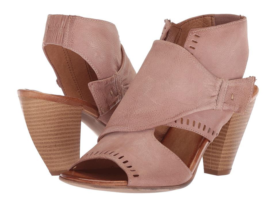 Miz Mooz Moonlight (Rose) Women's Dress Sandals
