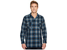 Pendleton Board Shirt in Worsted Wool