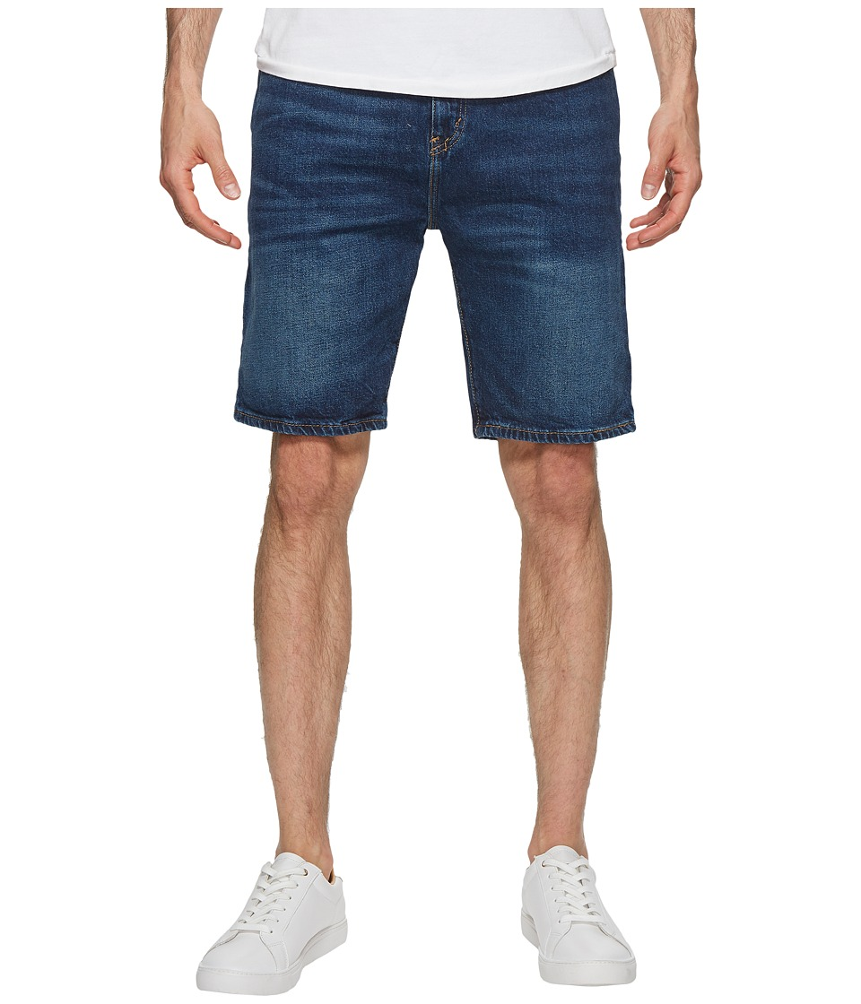 Levis(r) Mens - 505(r) Regular Fit Short (Garland) Mens Shorts