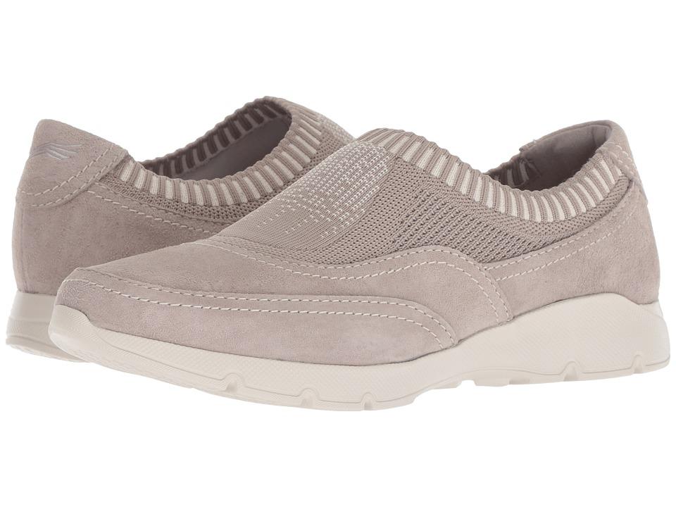Dansko Alice (Taupe Suede) Women's Shoes
